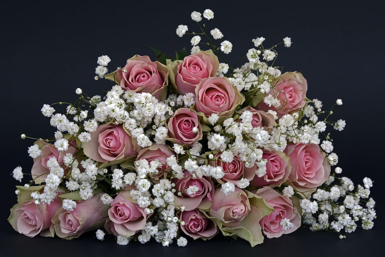 flores para presentear mães